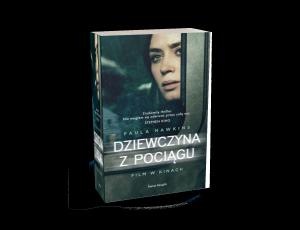 Dziewczyna z pociągu Sprawdź na TaniaKsiazka.pl >>