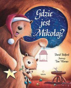 Gdzie jest Mikołaj - sprawdź na TaniaKsiazka.pl