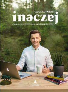Inaczej - zobacz na TaniaKsiazka.pl