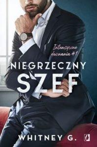 Erotyczne serie - zobacz na TaniaKsiazka.pl