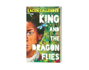 Queen of the Conquered Kacen Callendar
