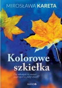 Kolorowe szkiełka - kup na TaniaKsiazka.pl