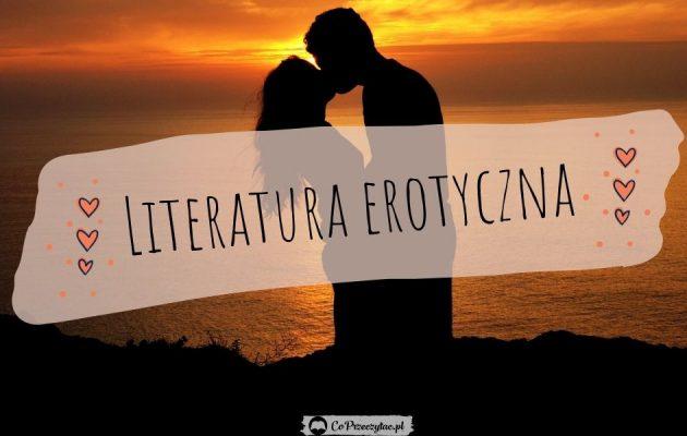 Erotyczne serie - sprawdź na TaniaKsiazka.pl