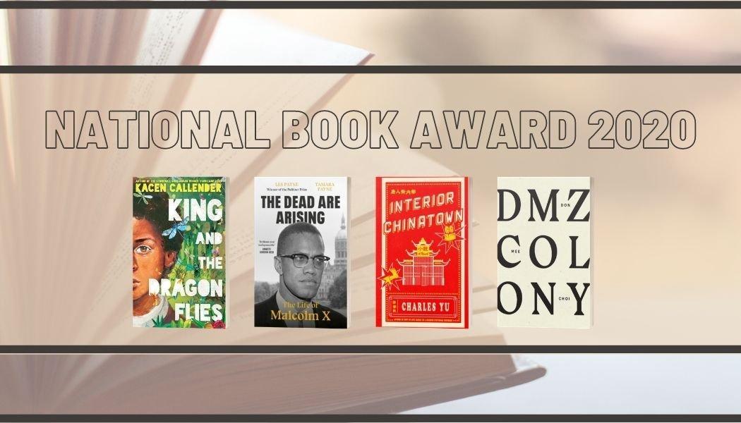 National Book Award 2020