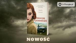 Dziewczyny w przestworzach. Nowa książka o lotniczkach z czasu II WŚ