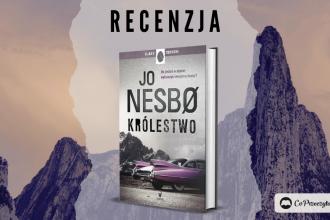 Królestwo Jo Nesbø – recenzja