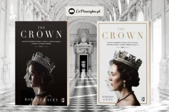 The Crown. Oficjalny przewodnik – 2 tom w sprzedaży!