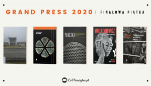 Grand Press 2020 – ścisły finał!