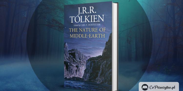Nowa książka Tolkiena – eseje o Śródziemiu już w 2021!