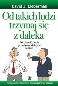 Jak chronić siebie przed niestabilnymi ludźmi - kup na TaniaKsiazka.pl