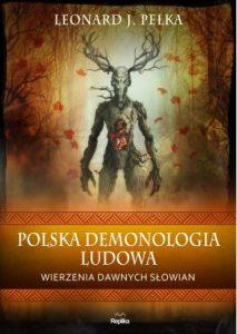 Polska demonologia ludowa - kup na TaniaKsiazka.pl