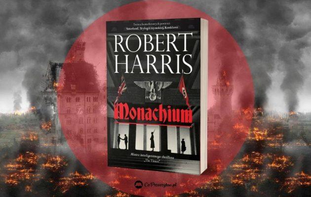 Ekranizacja Monachium Harrisa