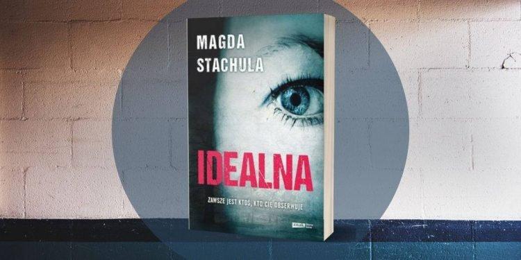 Thriller Idealna - sprawdź na TaniaKsiazka.pl