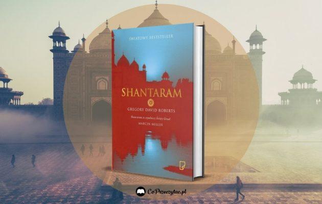 Serial Shantaram