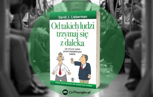 Jak chronić siebie - sprawdź na TaniaKsiazka.pl