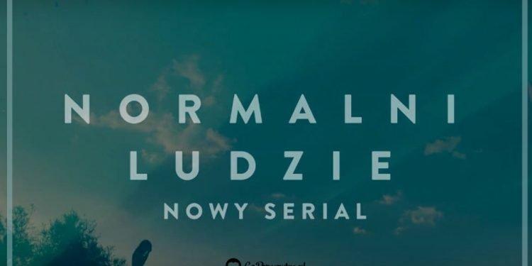 Serial Normalni ludzie