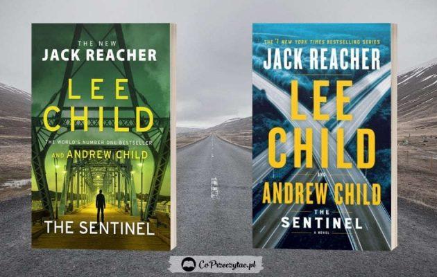The Sentinel Lee Childa