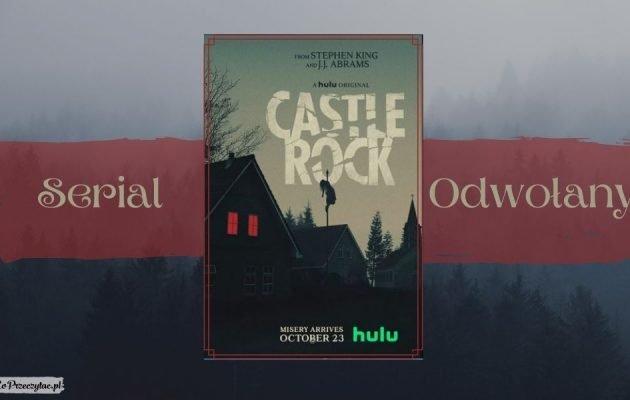 Serial Castle Rock
