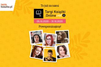 TargiKsiazki.Online Vol.2 – podsumowanie