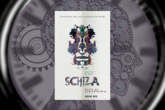 Schiza. Życie ze schizofrenią Walenty Biały - recenzja książki Schiza. Życie ze schizofrenią