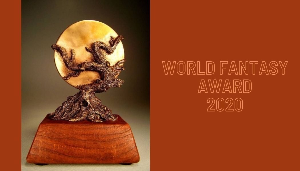 World Fantasy Award 2020