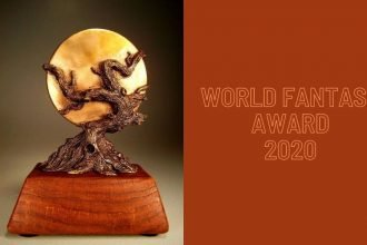 Przyznano World Fantasy Award 2020! World Fantasy Award