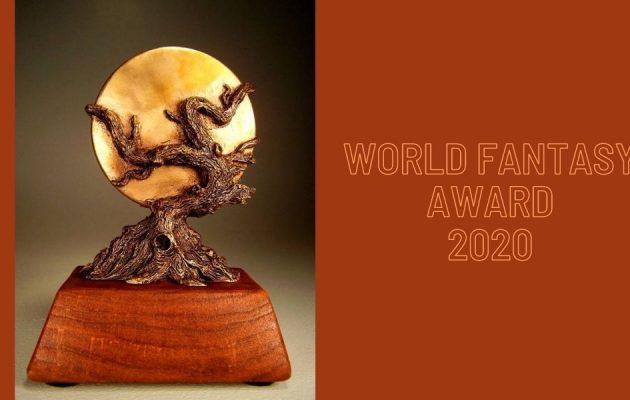 Przyznano World Fantasy Award 2020! World Fantasy Award