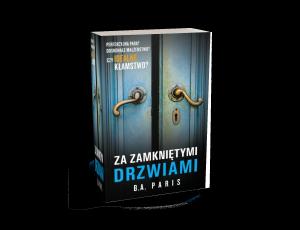Za zamkniętymi drzwiami Sprawdź na TaniaKsiazka.pl >>