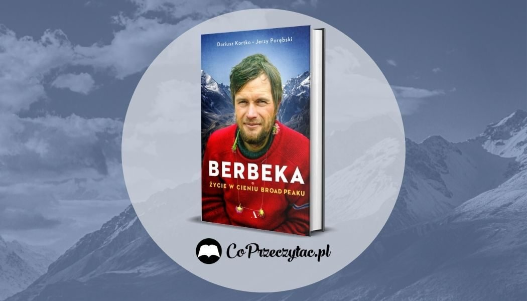 Berbeka. Życie w cieniu Broad Peaku - premiera w listopadzie