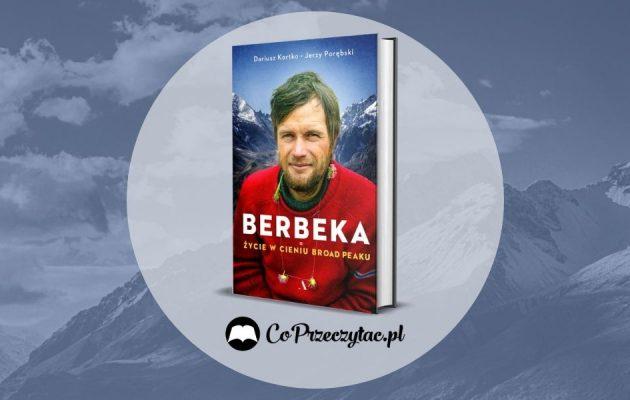 Berbeka. Życie w cieniu Broad Peaku - premiera w listopadzie!