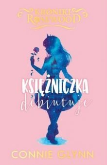 Księżniczka debiutuje - poleca taniaksiazka.pl