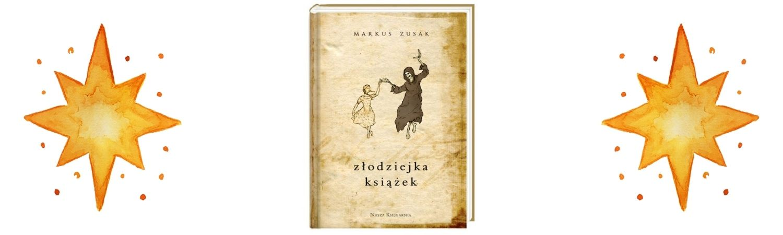 Złodziejka książek Sprawdź na TaniaKsiazka.pl >>