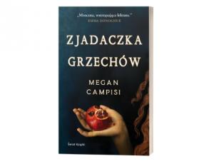 Megan Campisi Zjadaczka grzechów