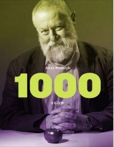 1000 słów - sprawdź na TaniaKsiazka.pl