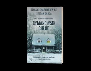 Cymanowski chłód Sprawdź na TaniaKsiazka.pl >>