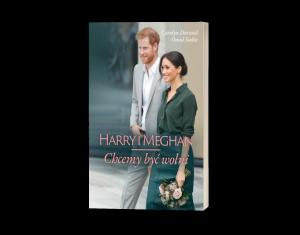Książka Finding Freedom czyli Harry i Meghan. Chcemy być wolni Sprawdź na TaniaKsiazka.pl >>