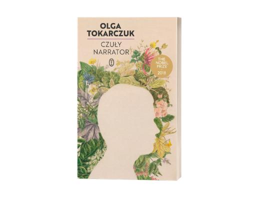 Olga Tokarczuk Czuły narrator