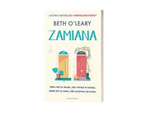 Beth O`Leary Zamiana