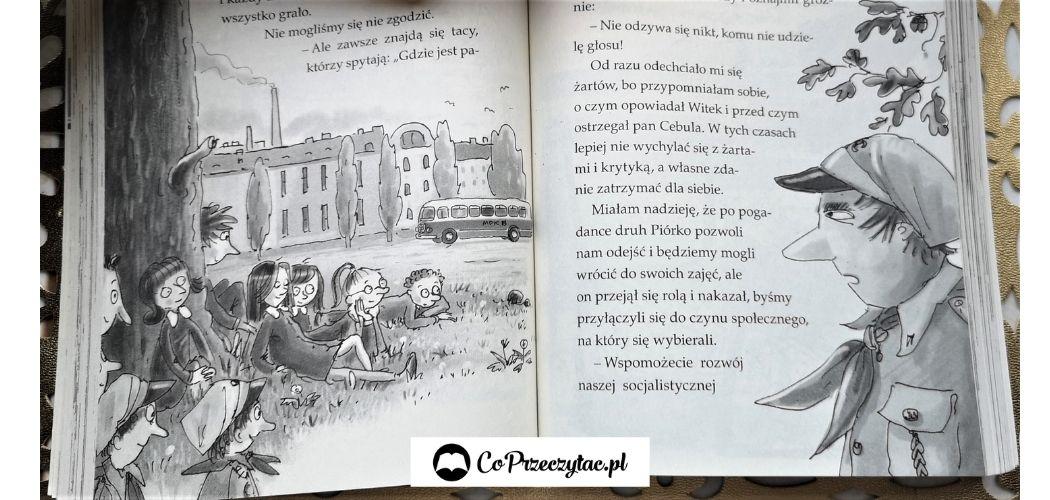 Ta śmieszna i straszna PRL Sprawdź na TaniaKsiazka.pl >>