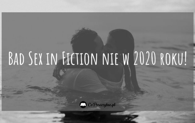 Bad Sex in Fiction
