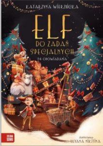 Elf do zadań specjalnych - kup na TaniaKsiazka.pl