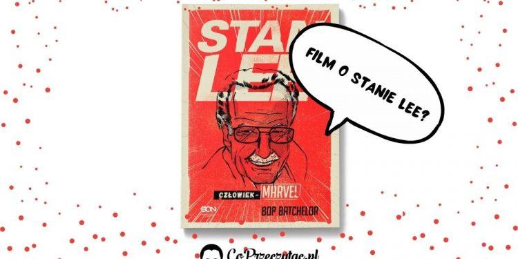 Czy powstanie film o Stanie Lee?
