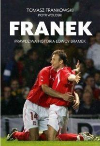 Franek - kup na TaniaKsiazka.pl