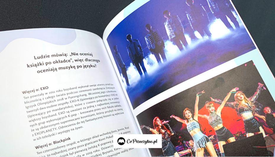 Korean lifestyle book znajdziesz na TaniaKsiazka.pl