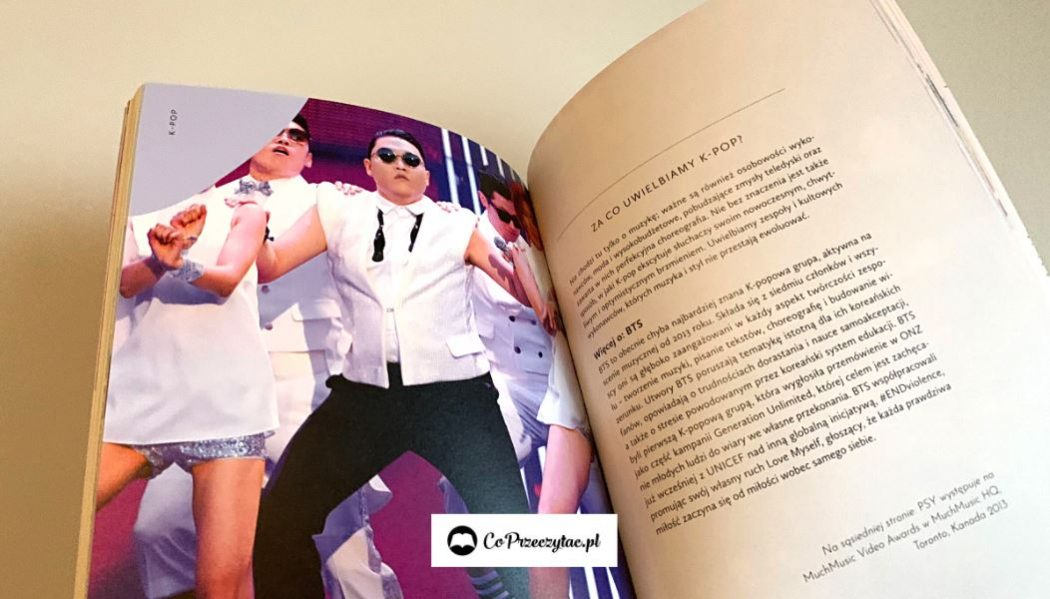 Korean lifestyle book szukaj na TaniaKsiazka.pl