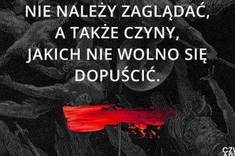 Nowy thriller od Szczygielskiego