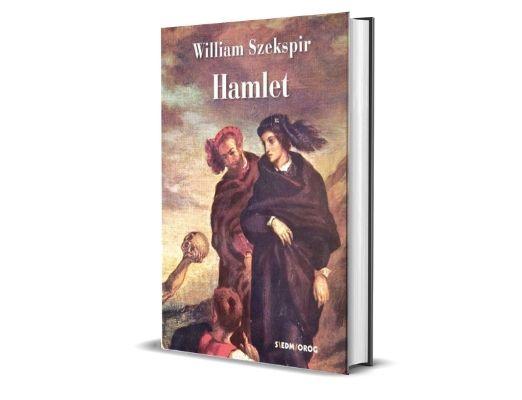 Wiliam Shakespeare Hamlet
