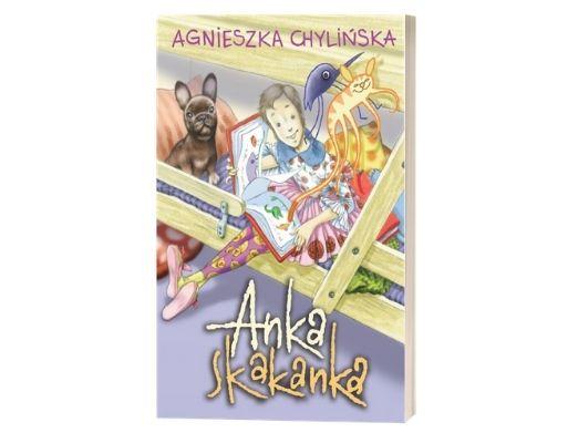 Agnieszka Chylińska Anka Skakanka