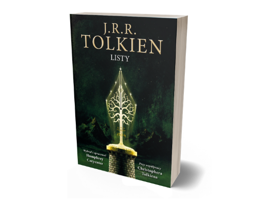 J.R.R. Tolkien Listy