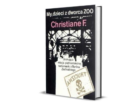Christiane Felscherinow My, dzieci z dworca Zoo